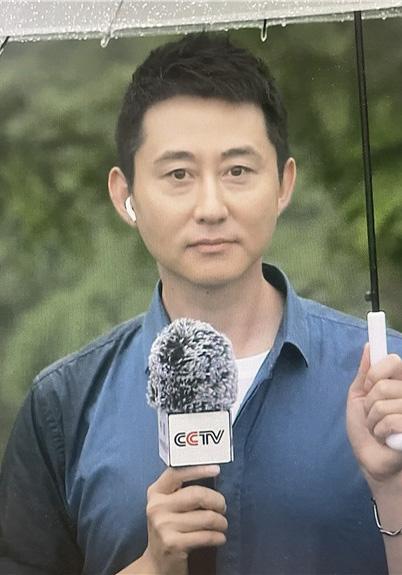 中央广播电视总台蒋琳:好故事是心对心的表达