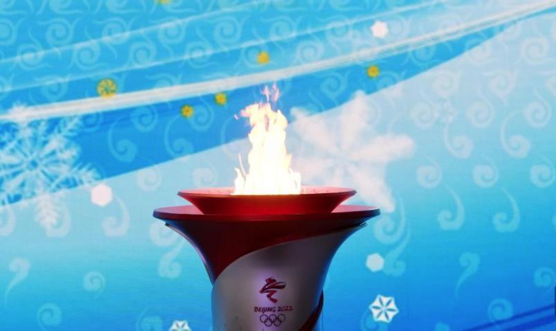 同心築夢向未來——寫在北京冬奧會開幕倒計時100天之際