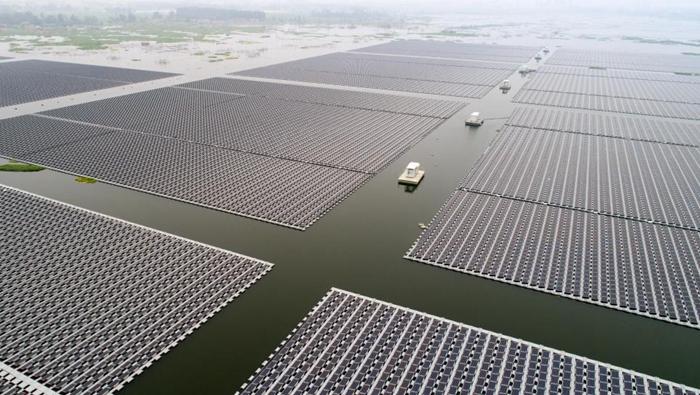 """中國在全力應對能源""""大考""""中兼顧""""雙碳""""目標"""
