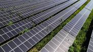 青海開工建設1090萬千瓦大型風電光伏基地項目