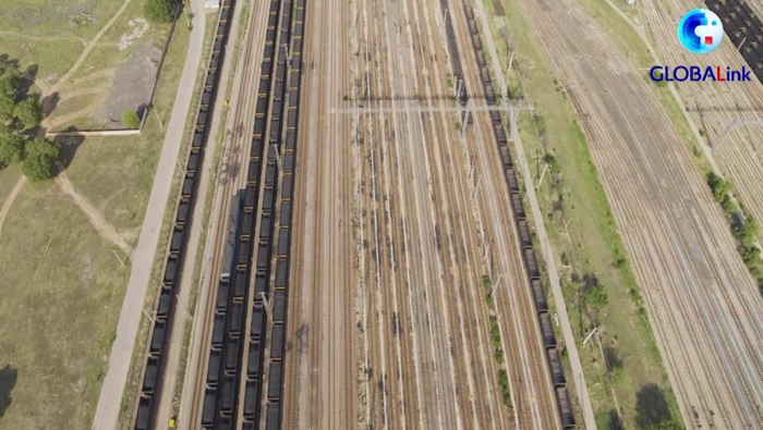 全球連線|每一分鐘都很寶貴!中國重要能源通道分秒必爭保障煤炭供應