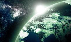 世界地球日:講好我們的地球故事