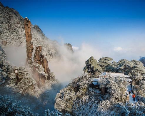 盤點中國11個世界自然遺産