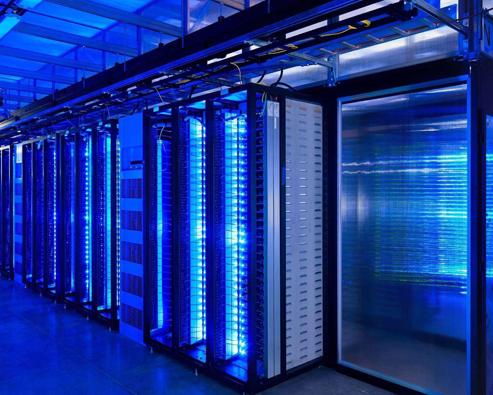 """科研實力躍進:從""""銀河""""超級計算機到光量子計算"""