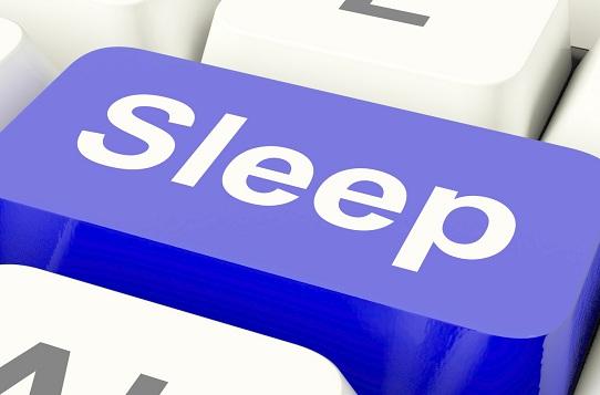 改善睡眠可緩解多動症症狀