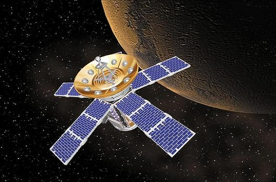 為什麼需要造衛星