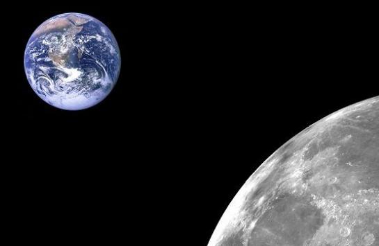 誰給月球自轉踩了剎車