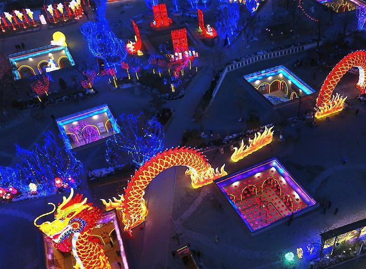 房子還能這樣?來看看中國各地的特色民居