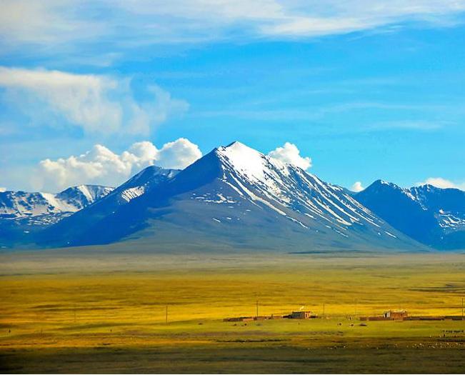 鄭度院士帶你認識青藏高原的自然帶