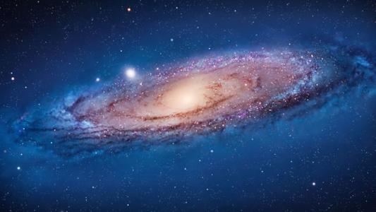 天然元素從哪來 宇宙熔爐無所不能