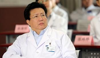 沈中陽:正確認識器官移植 提高早期治療比例