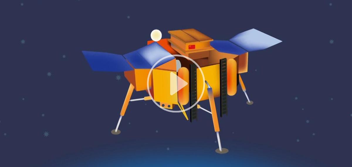 涨姿势,嫦娥四号与月球背面的秘密
