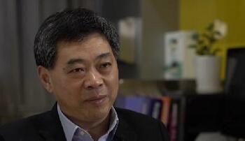 李兆申院士:科研一小步 健康一大步