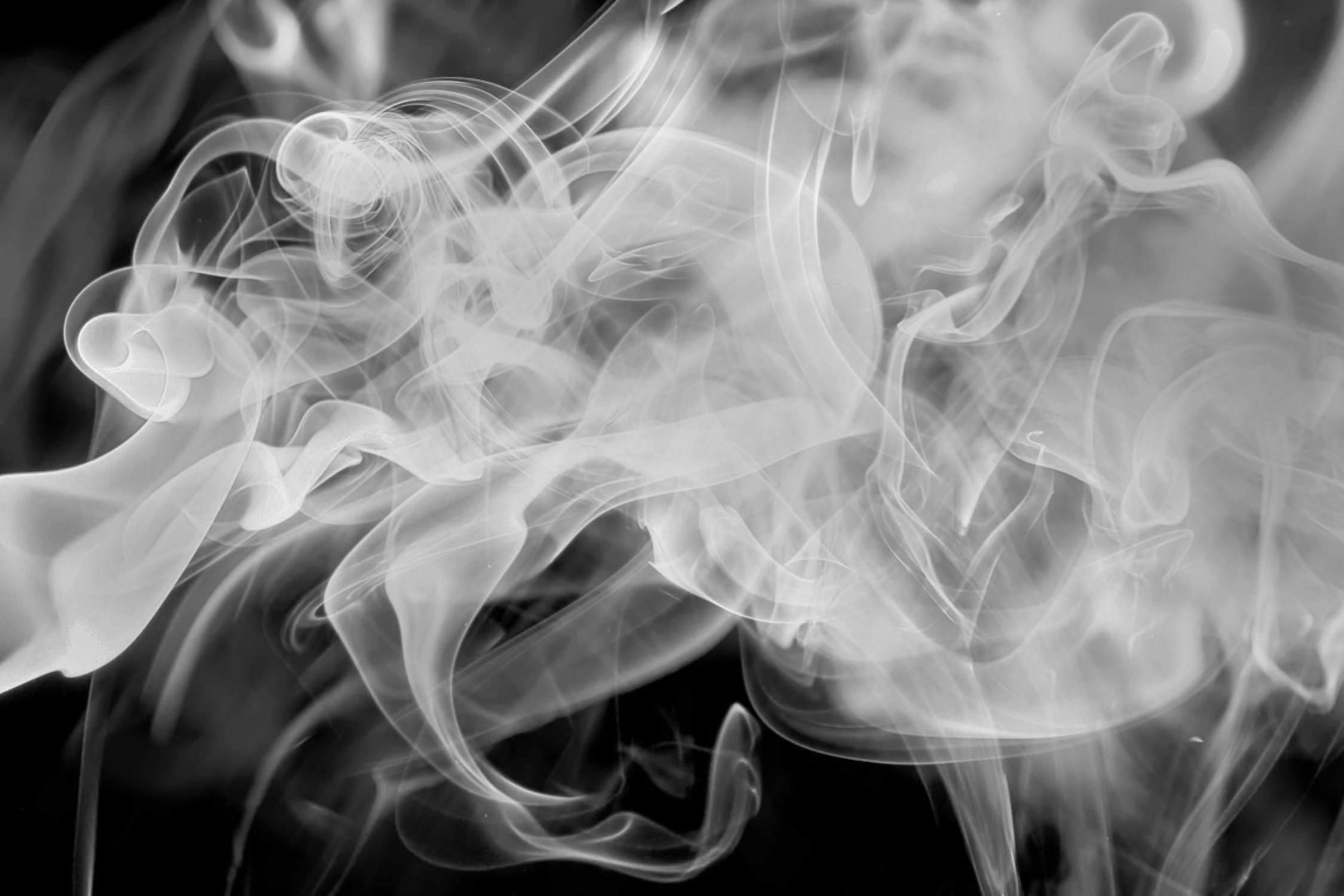 如何预防有毒烟雾?