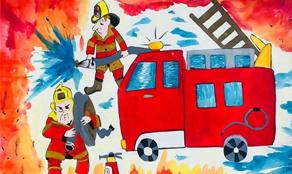 做到这几点,不为消防救援添堵