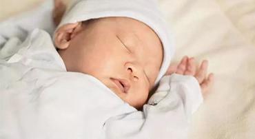 嬰兒該如何防護?