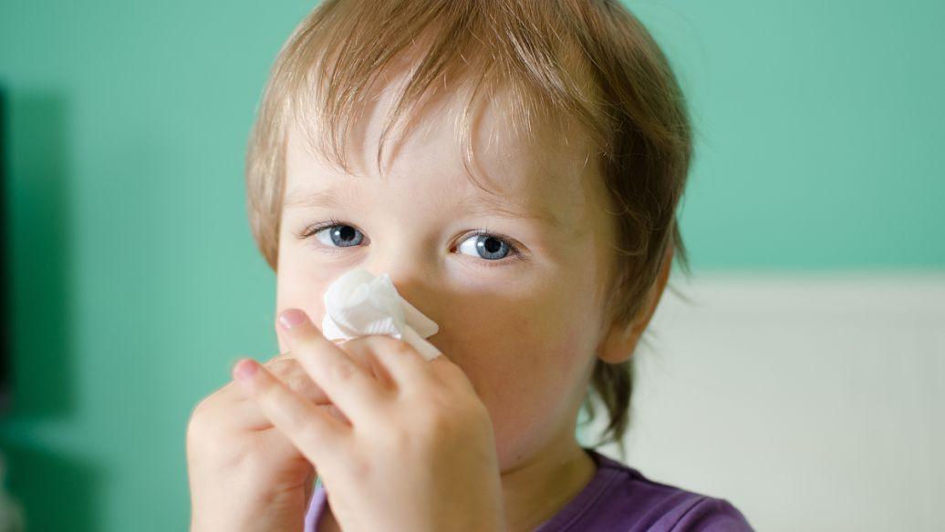 哪些方法可以緩解鼻塞?