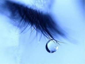 原來我們流下的眼淚真的不一樣