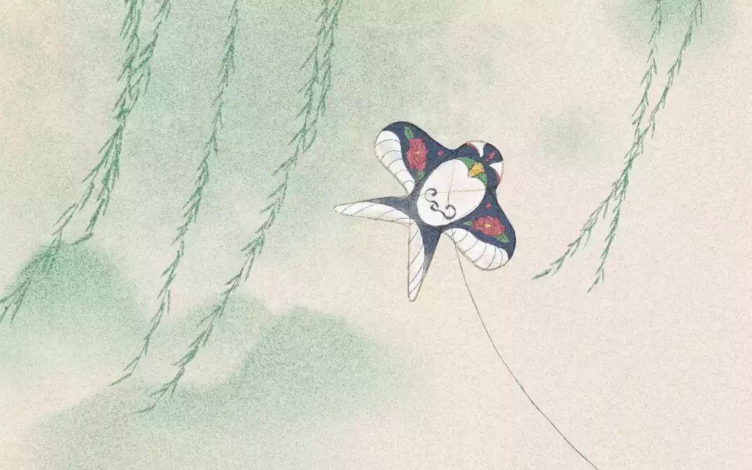 放风筝虽美好,但别受伤!