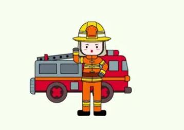 防火要当先 加强用火管理