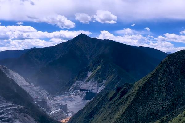 杨泽艳:科技创新成就高海拔水电工程建设