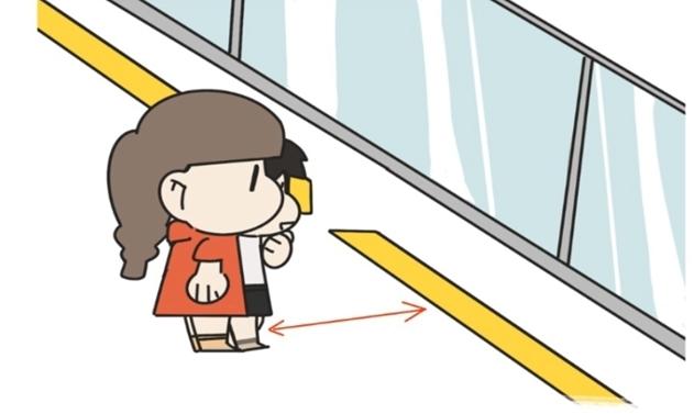 应急科普丨安全乘坐地铁须知