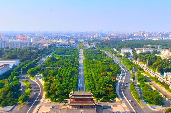 绿色建筑为城市可持续发展赋能