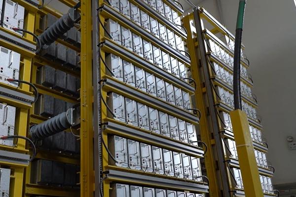 新型电力系统在可再生能源替代行动中发挥重大作用