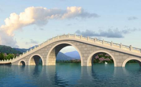 從各式橋梁看不同的承重結構