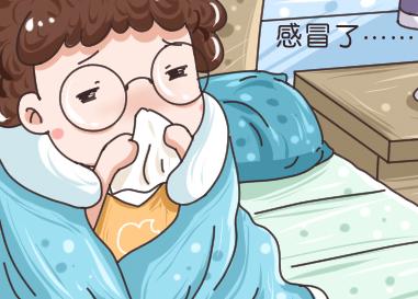 感冒了为何会没胃口?