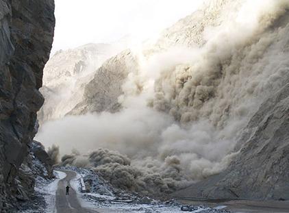 地质灾害多发时,这些知识不可不知