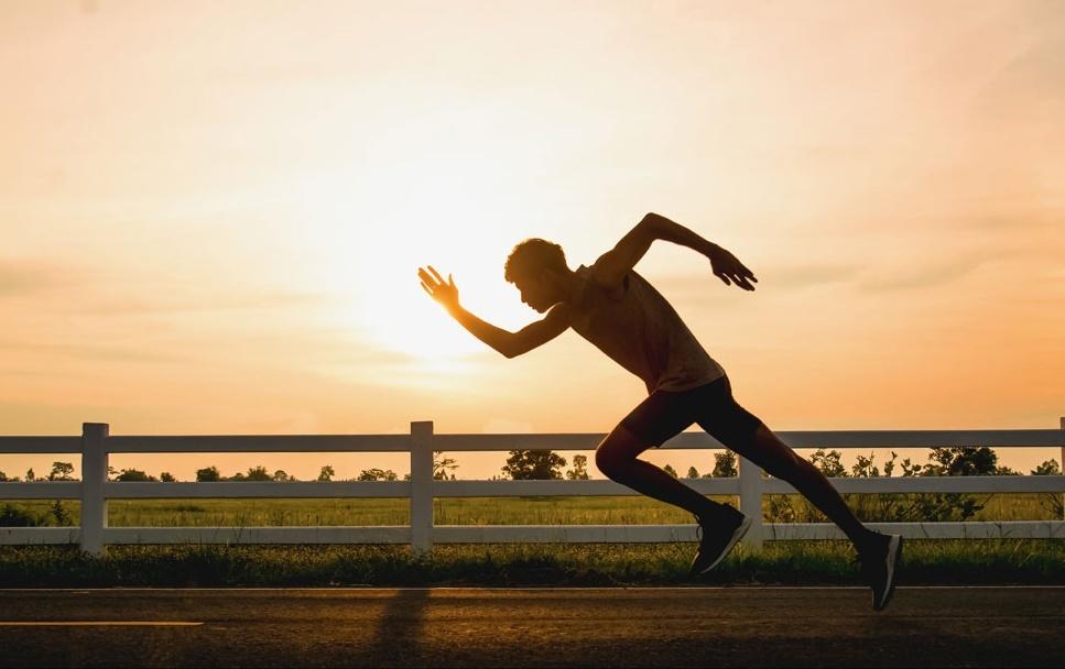 全民健身日  今天你运动了吗?