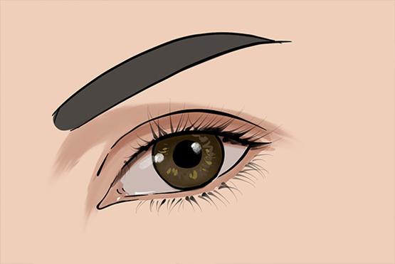 """眼睛也会怕""""吵""""?"""