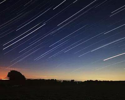 英仙座流星雨来临 这份观看指南速看