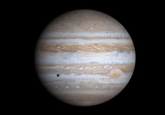 """""""大个子""""木星即将冲日,一起来观测"""