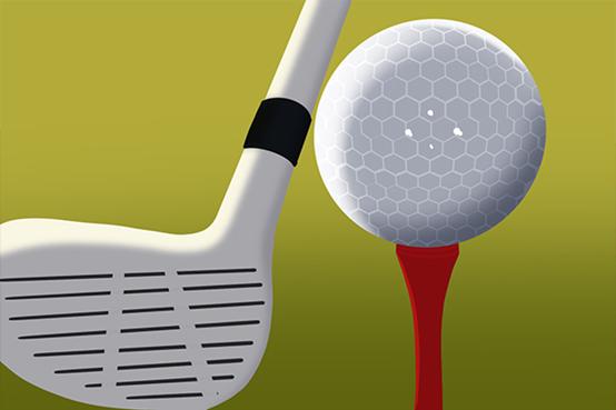 高尔夫球表面为什么是凹凸不平的?