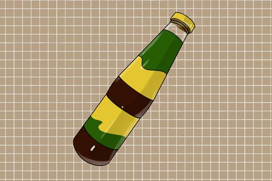 蚝油瓶的设计为什么一直不改进?