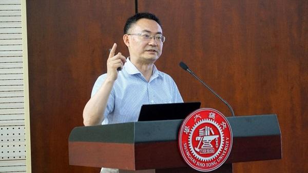 赵长颖:碳中和愿景下的能源转型