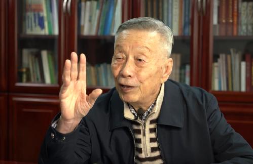 山仑中国工程院院士:一个专注农业事业的科研人