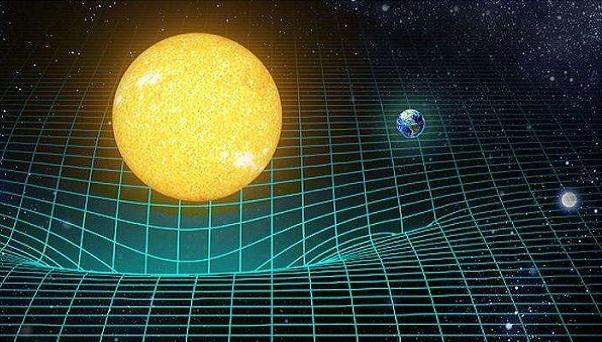 """探測空間引力波,""""太極一號""""來了"""