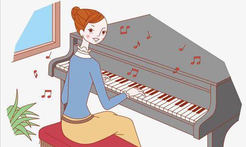 音乐中的数学
