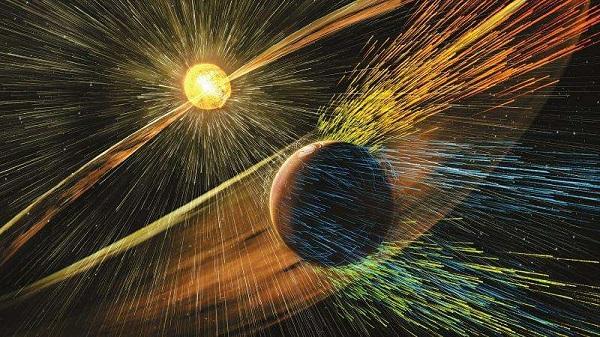 探索空间科学的奥秘