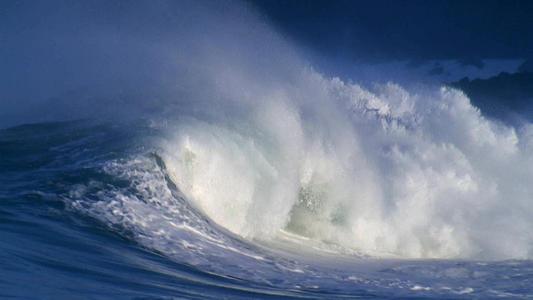 """开发海洋能资源 释放""""蓝色能源""""潜力"""