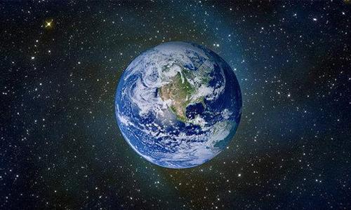 地球一天长度的变化