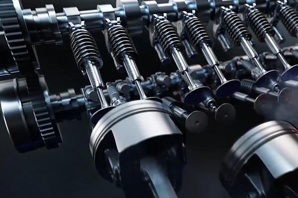 小齿轮转动大世界 走进机械传动国家重点实验室