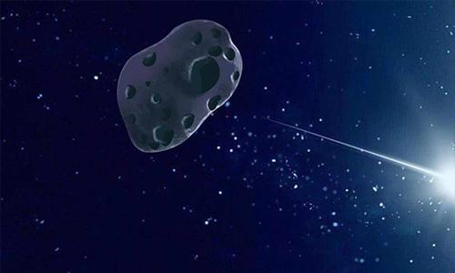 小行星探测的未来展望