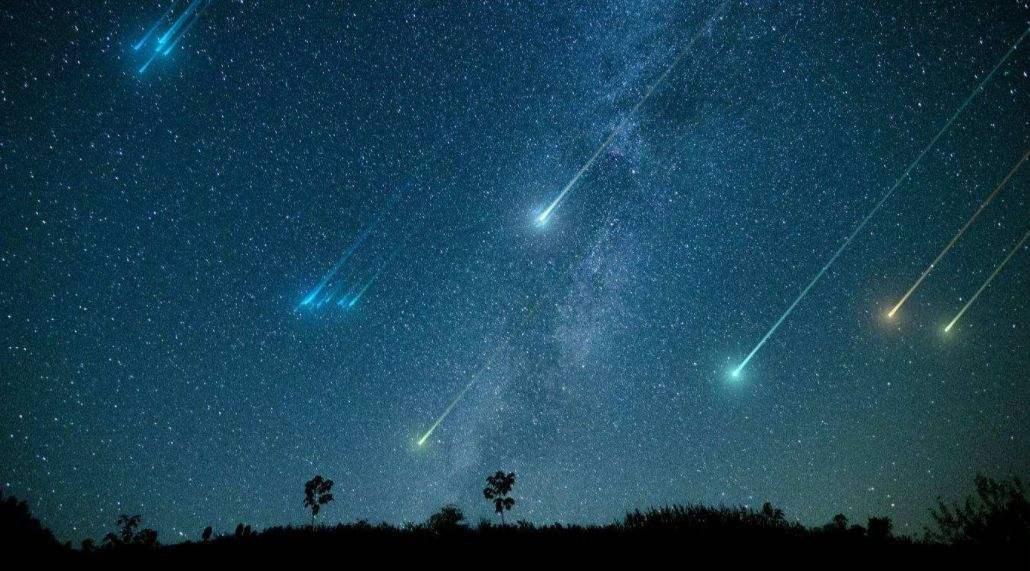 12月觀天象指南:雙子座流星雨、土木相合