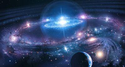 宇宙多老了?最新估計是137.7億歲