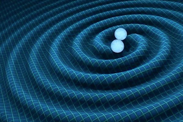 引力波与宇宙起源