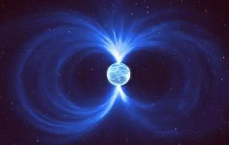 奇妙的天体——中子星